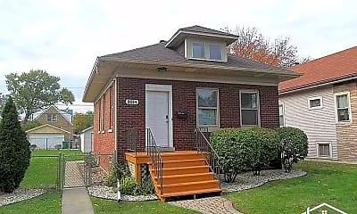 Building, 3214 Cuyler Ave, 0