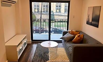Living Room, 177-14 Wexford Terrace, 1