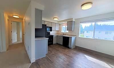 Kitchen, 1722 Lewis River Rd, 0