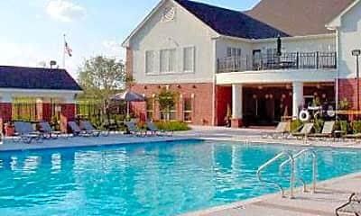 Pool, 3191 Medical Center Dr, 1