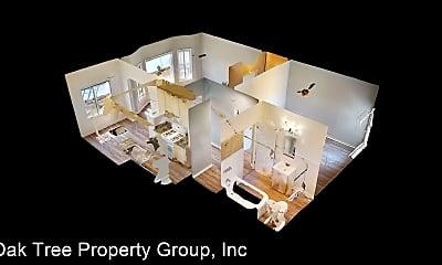 Bedroom, 5460 Bancroft Ave, 2
