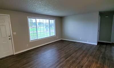 Living Room, 4370 Waverly Dr NE, 1