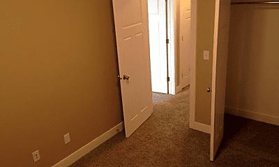 Bedroom, 437 E 2170 N, 2