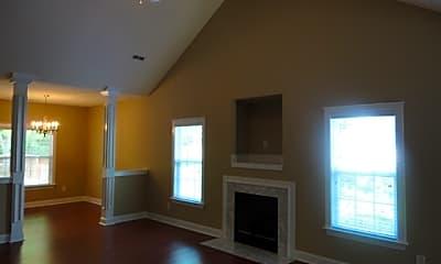 Living Room, 13928 Hastings Farm Road, 1