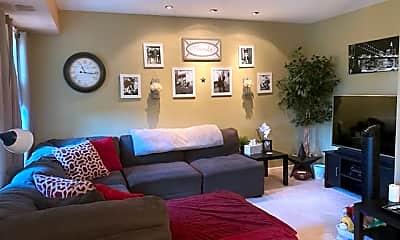 Bedroom, 2104 Marshall Ct, 1