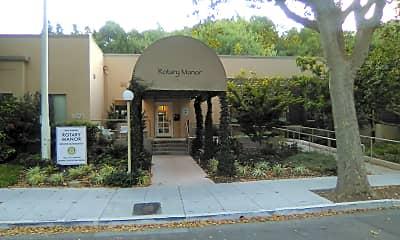 Rotary Manor, 1