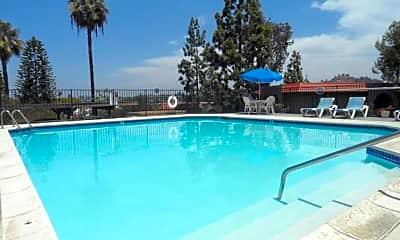 Sierra Vista Senior Apartments, 1