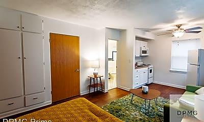 Bathroom, 501 W Hillsdale St, 2
