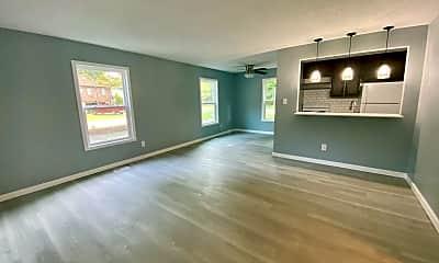 Living Room, 321 Beechwood Dr, 1