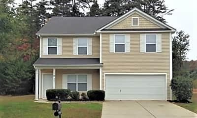 Building, 205 Flanders Drive, 0