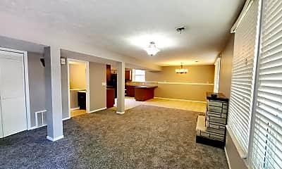 Living Room, 1100 Lancaster Ln, 1