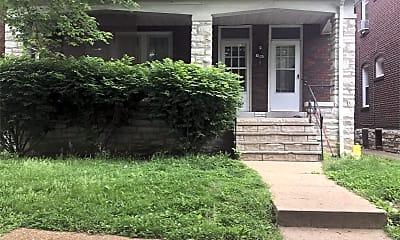 Building, 5041 Lindenwood Ave, 0