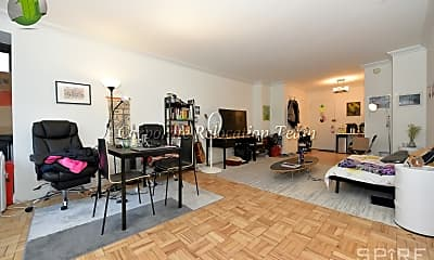 Living Room, 405 E 63rd St, 0