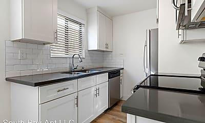 Kitchen, 20700 Anza Ave, 1