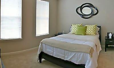 Bedroom, Bristol Village At Charter Colony, 2
