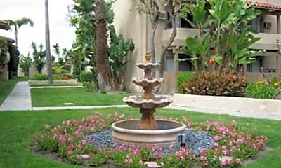 Pampas Lane Tropical Garden Apartments, 1
