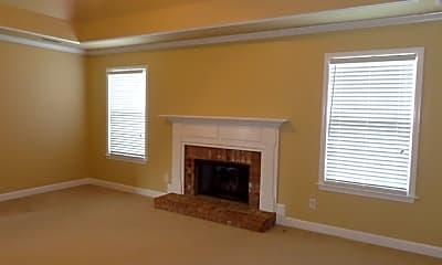 Living Room, 2091 Lequire Lane, 1