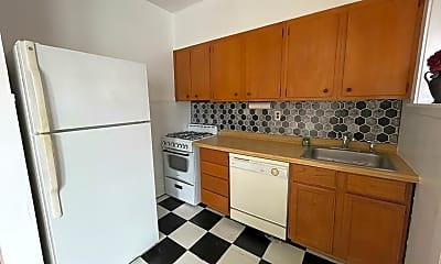 Kitchen, 1955 W Winona St, 0