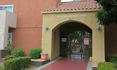Coral Wood Court South, 1