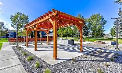 Recreation Area, Westward Heights, 1