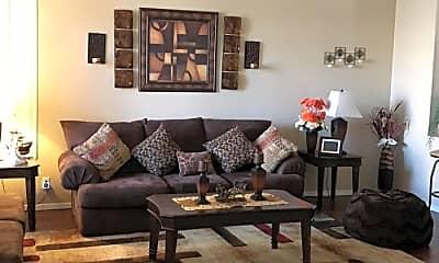 Living Room, 4591 W Toledo St, 1