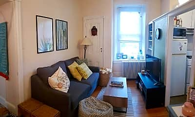 Living Room, 15 E Mermaid Ln, 0