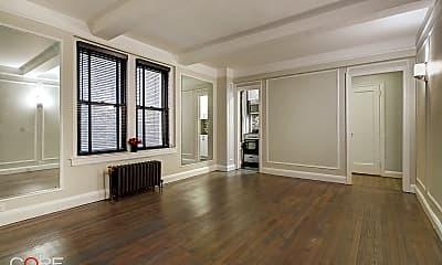Living Room, 321 E 54th St 3D, 0