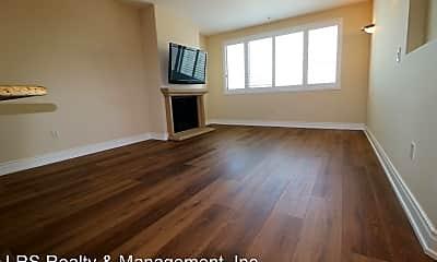 Living Room, 4724 Kester Ave, 1