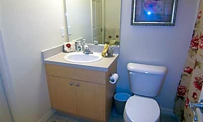 Bathroom, 516 Rio De Janeiro Ave, 2