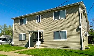 Building, 501 E 6th St, 0