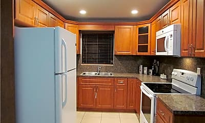 Kitchen, 13255 SW 57th Terrace, 2