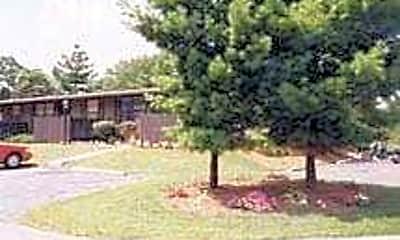 Building, Cedarwood, 0