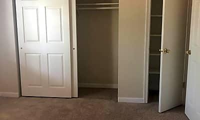 Bedroom, 4650 SW Luradel St, 2