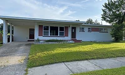 Building, 2813 Pembrook Dr, 0