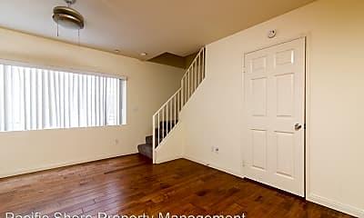 Bedroom, 3610 Motor Ave, 1