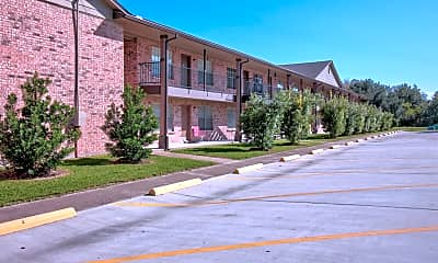 Bayou Drive Apartments, 0
