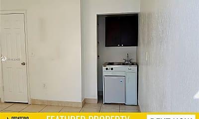 Kitchen, 1265 SW 6th St 1, 1