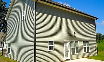 Building, 2980 Cameron Village Court, 2