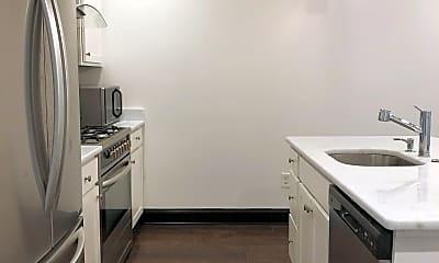 Kitchen, 709 Jackson St NE, 1