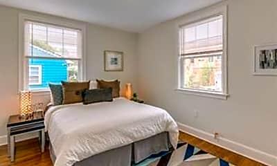Bedroom, 6 Hazelmere Rd, 2