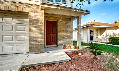 5519 Red Canyon, 1