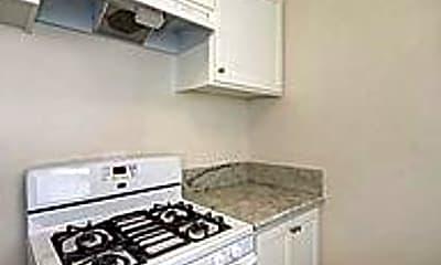 Kitchen, 2218 S Street, 2