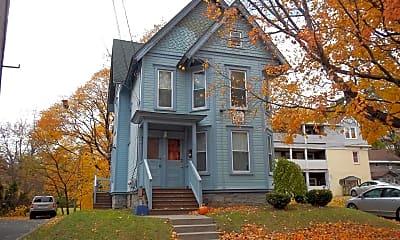 Building, 418 Cherry St, 1