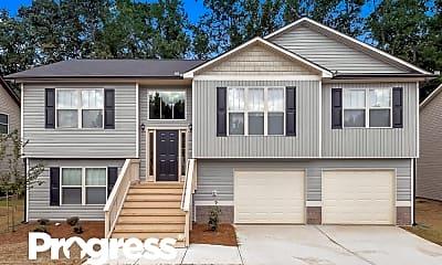 Building, 429 Charleston Pl, 0