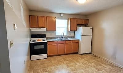Kitchen, 861 Buchanan Trail E, 0
