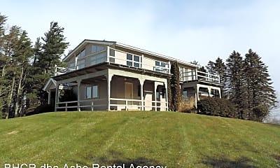 Building, 10190 Blue Ridge Pkwy, 0