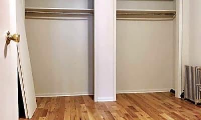Living Room, 550 W 50th St, 2