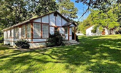 Building, 40166 Rosebud Ln, 0