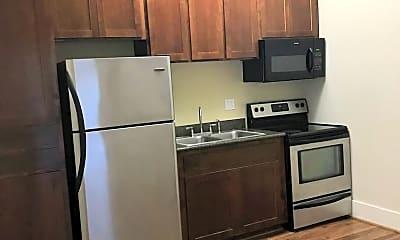 Kitchen, 1125 F St, 1