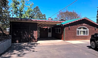 Building, 1654 SE Ivy Ave, 0